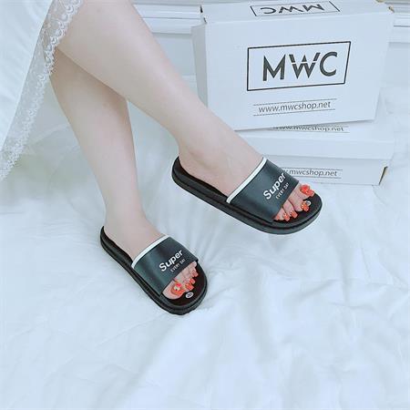 Dép nữ MWC NUDE- 3127
