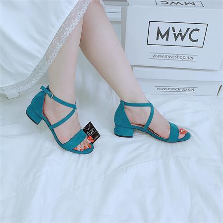 Giày sandal nữ MWC NUSD- 2646
