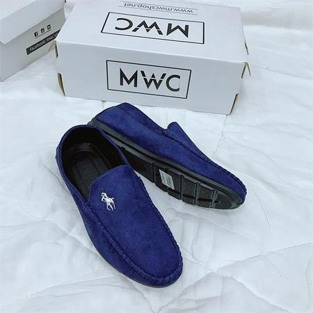 Giày mọi nam MWC NAMO- 6569