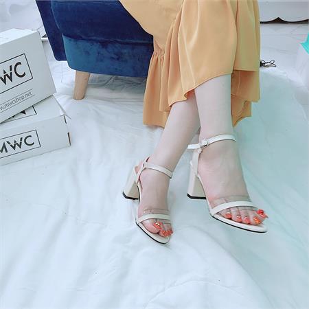 Giày cao gót MWC NUCG- 3716