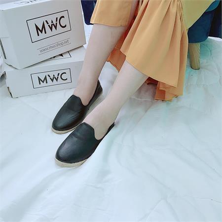 Giày búp bê MWC NUBB- 2122