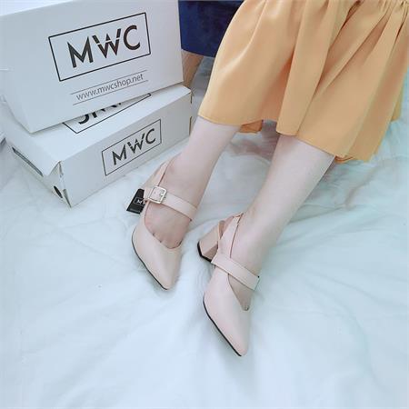 Giày cao gót MWC NUCG- 3714