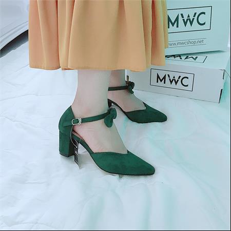 Giày cao gót MWC NUCG- 3711