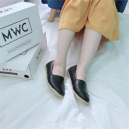 Giày búp bê MWC NUBB- 2123