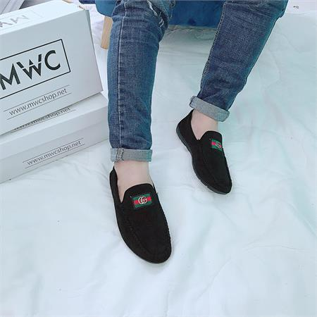 Giày mọi nam MWC NAMO- 6564