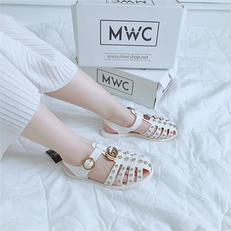 Giày sandal nữ MWC NUSD- 2650