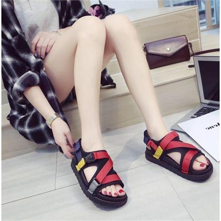 Giày sandal nữ MWC NUSD- 2651