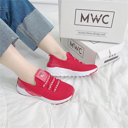 Giày thể thao nữ MWC NUTT- 0205
