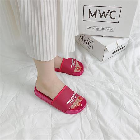 Dép nữ MWC NUDE- 3124