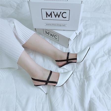 Giày cao gót MWC NUCG- 3712