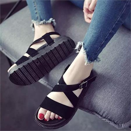 Giày sandal nữ MWC NUSD- 2649