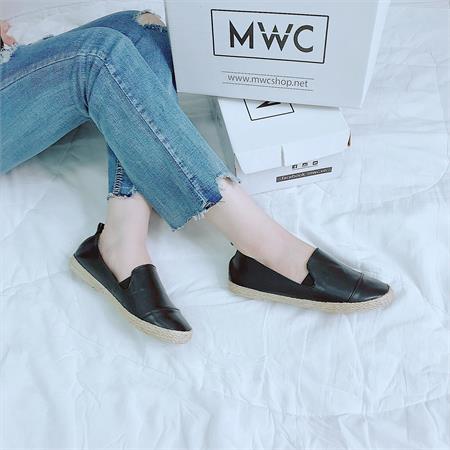 Giày búp bê MWC NUBB- 2124