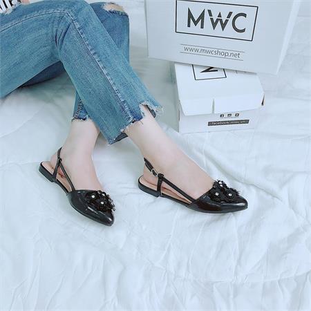 Giày búp bê MWC NUBB- 2128