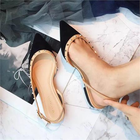 Giày búp bê MWC NUBB- 2127