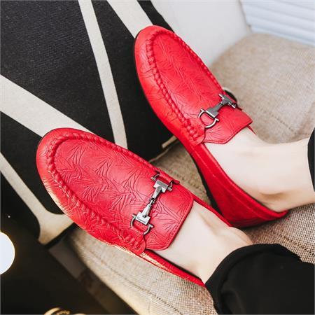 Giày mọi nam MWC NAMO- 6567