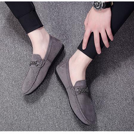 Giày mọi nam MWC NAMO- 6563