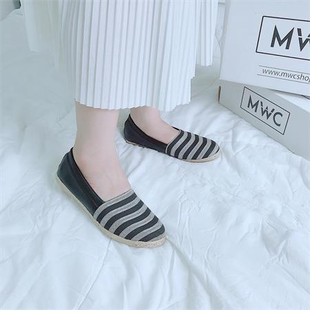 Giày búp bê MWC NUBB- 2125