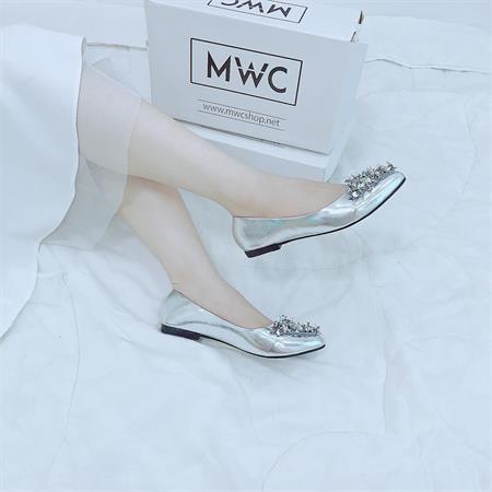 Giày búp bê MWC NUBB- 2137