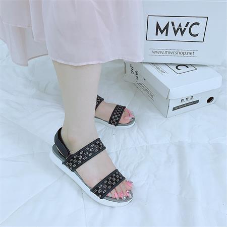 Giày sandal nữ MWC NUSD- 2652