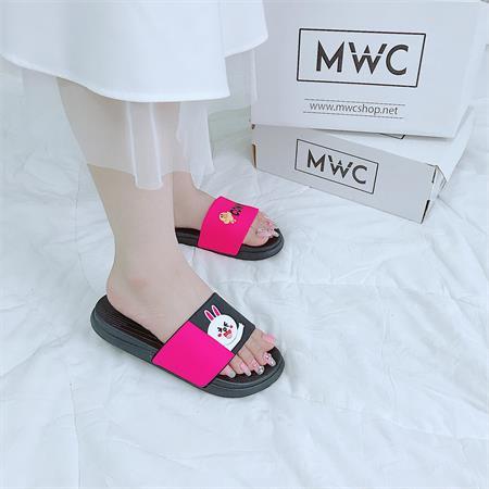 Dép nữ MWC NUDE- 3126