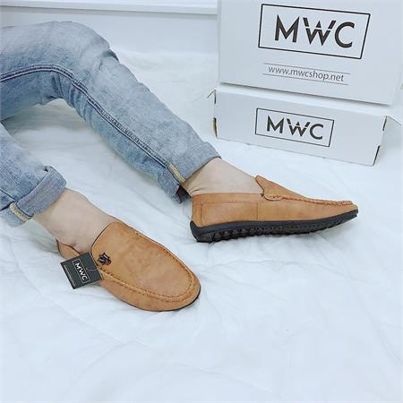 Giày mọi nam MWC NAMO- 6571