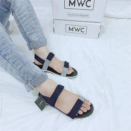 Giày sandal nam MWC NASD- 7014