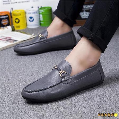 Giày mọi nam MWC NAMO- 6572