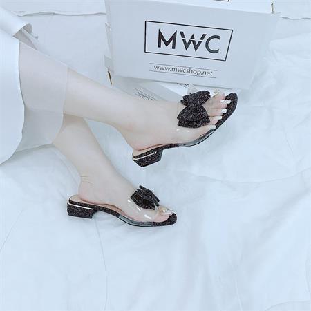 Giày cao gót MWC NUCG- 3722