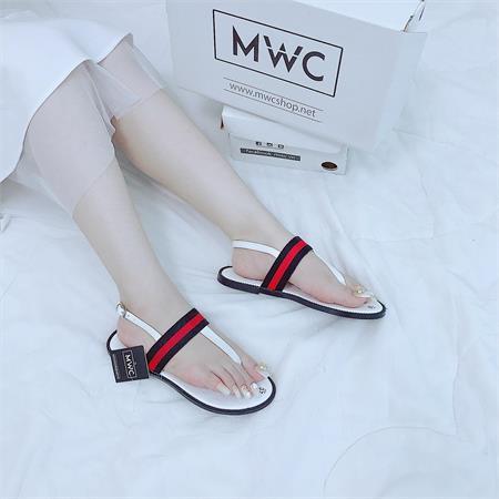 Giày sandal nữ MWC NUSD- 2655