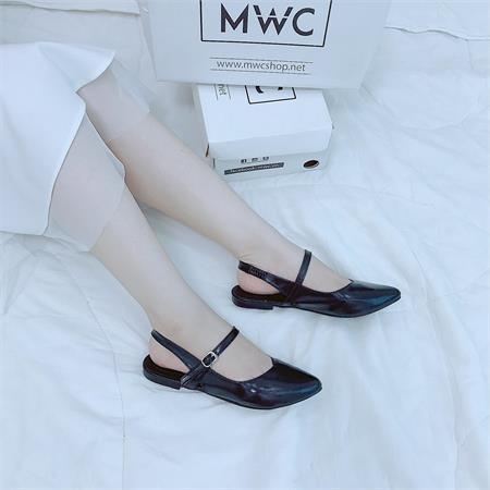 Giày búp bê MWC NUBB- 2134