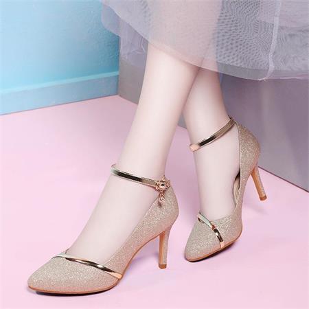 Giày cao gót MWC NUCG- 3728