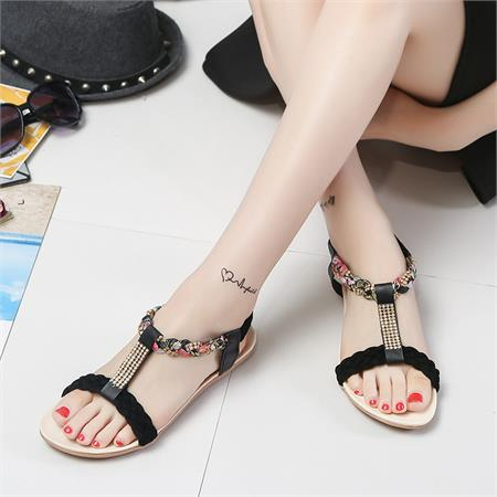Giày sandal nữ MWC NUSD- 2653