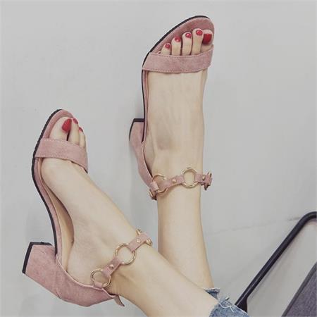 Giày cao gót MWC NUCG- 3732