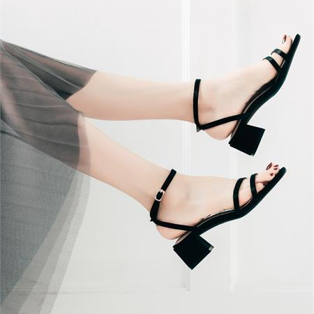 Giày cao gót MWC NUCG- 3721