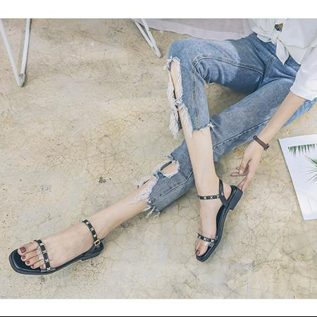 Giày sandal nữ MWC NUSD- 2656