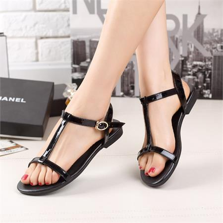 Giày sandal nữ MWC NUSD- 2657