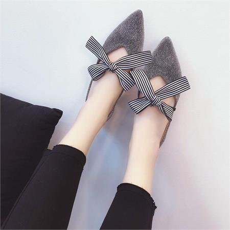 Giày búp bê MWC NUBB- 2133