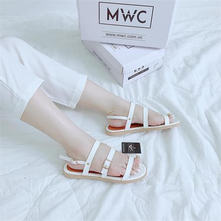 Giày sandal nữ MWC NUSD- 2658