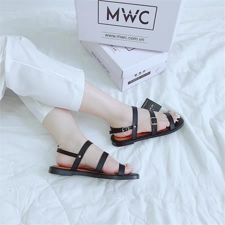 Giày sandal nữ MWC NUSD- 2659