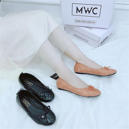 Giày búp bê MWC NUBB- 2139
