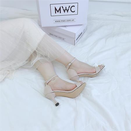 Giày cao gót MWC NUCG- 3733