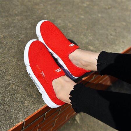 Giày Slipon nữ MWC NUSL- 1554