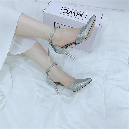 Giày cao gót MWC NUCG- 3640