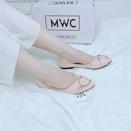 Giày búp bê MWC NUBB- 2132