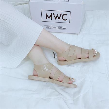 Giày sandal nữ MWC NUSD- 2660