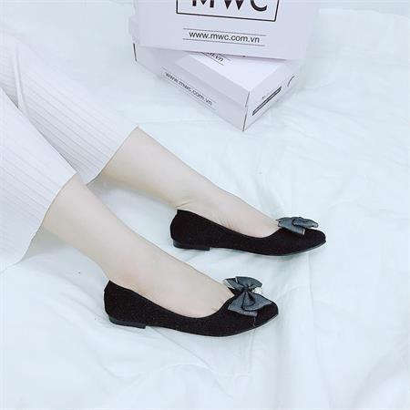 Giày búp bê MWC NUBB- 2141