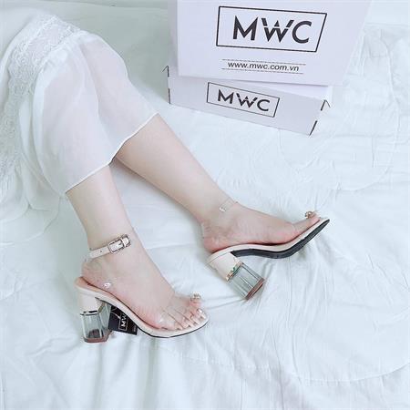 Giày cao gót MWC NUCG- 3741