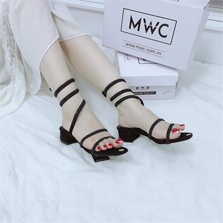 Giày cao gót MWC NUCG- 3737