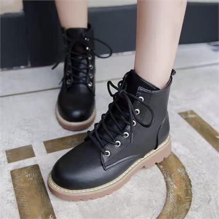 Giày boot nữ MWC NUBO- 4064