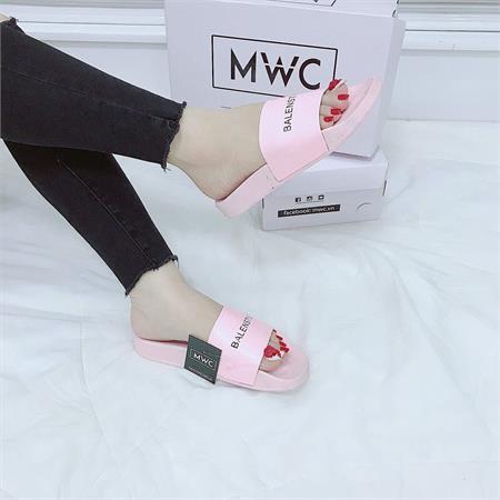 Dép nữ MWC NUDE- 3137